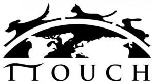 ttouch logo 3 animals
